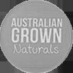 AGN grey logo