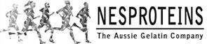 NesProteins grey logo