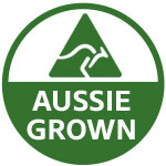 Australian grown icon
