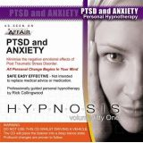 A proven clinical hypnosis approach to overcoming acute anxiety & PTSD symptoms