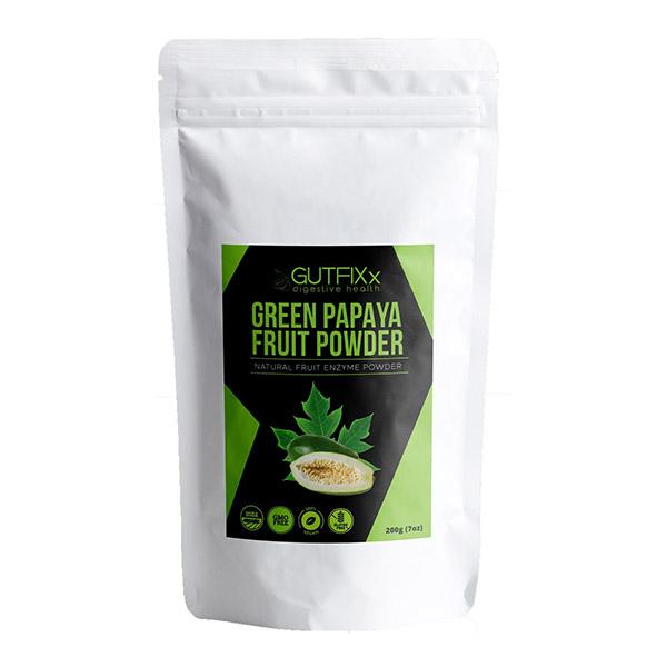 Green Papaya Powder 150g Pack