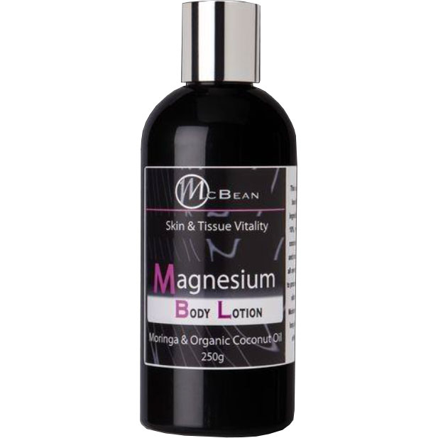 Magnesium Body Lotion