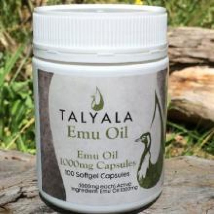 Why is Emu Oil Better than Fish oil