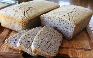 Imagine If Distribution buckwheat bread recipe