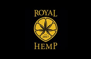 Royal Hemp Logo