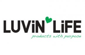 Luvin' Life logo