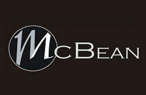 McBean logo