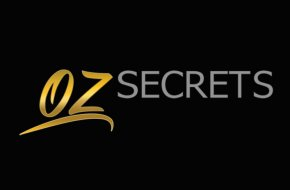 OzSecrets logo