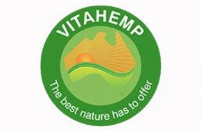 VitaHemp logo