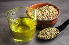 hemp seed and hemp seed oil