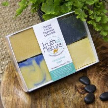 Hand Soap Bars 4 Pack Camel milk and hemp oil