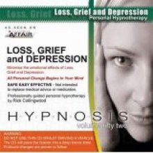Specifically for depression or assistance during the grieving process after the loss of a loved one