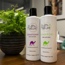 Truth by Nature Shampoo & Conditioner Bundle
