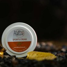 Truth by Nature Sports Balm/ Pain Relief 100g