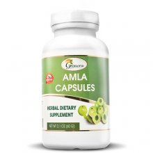Amla Herbal Dietary Supplement (120 caps)