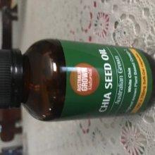 Chia seed oil capsules 120 capsules 750mg/capsules