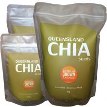 Black Chia Seeds (250g, 500g & 1kg)
