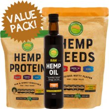 Hemp for Health Pack