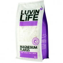 Luvin' Life Magnesium Flakes Food Grade (1kg)