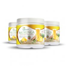 Super Food Moringa Pineapple Smoothie 350g